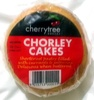 Chorley Cakes - Product
