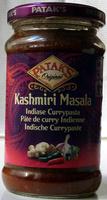 Kashmiri Masala - Product - fr