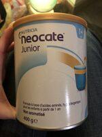 Neocate junior - Produit - fr