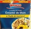 Emietté de thon à l'huile de tournesol - Product