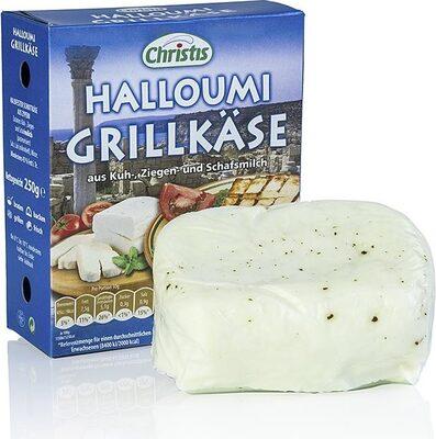 Halloumi Grillkäse - 9
