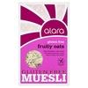 Alara Gluten Free Fruity Oats Muesli - Product