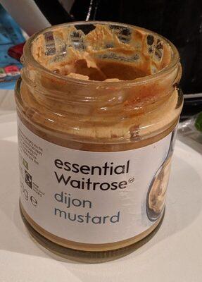 Dijon Mustard - Producto - en