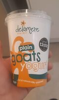 Goats yogurt - Product - en
