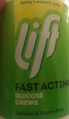 Lift fast acting - Product - es