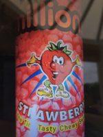 Strawberry Millions - Product - en