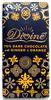 Chocolat noir 70 % avec du gingembre et de l'Orange - Product