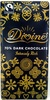 70% Dark Chocolate - Divine - 100 g - Product