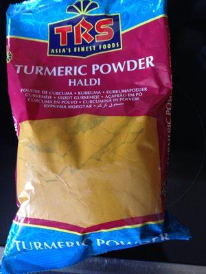 Turmeric Powder - Product