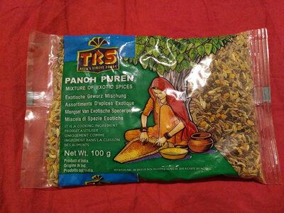 Panch Puren - Product - en