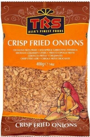 Crisp Fried Onions - Product - fr