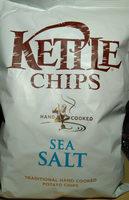 Chips cuites à la main - Product - fr