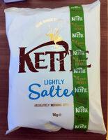Lightly Salted - Produit - en