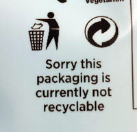 Lightly Salted - Instruction de recyclage et/ou informations d'emballage - en