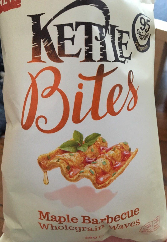 Kettle Bites - Produit
