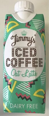 Iced coffee - Product