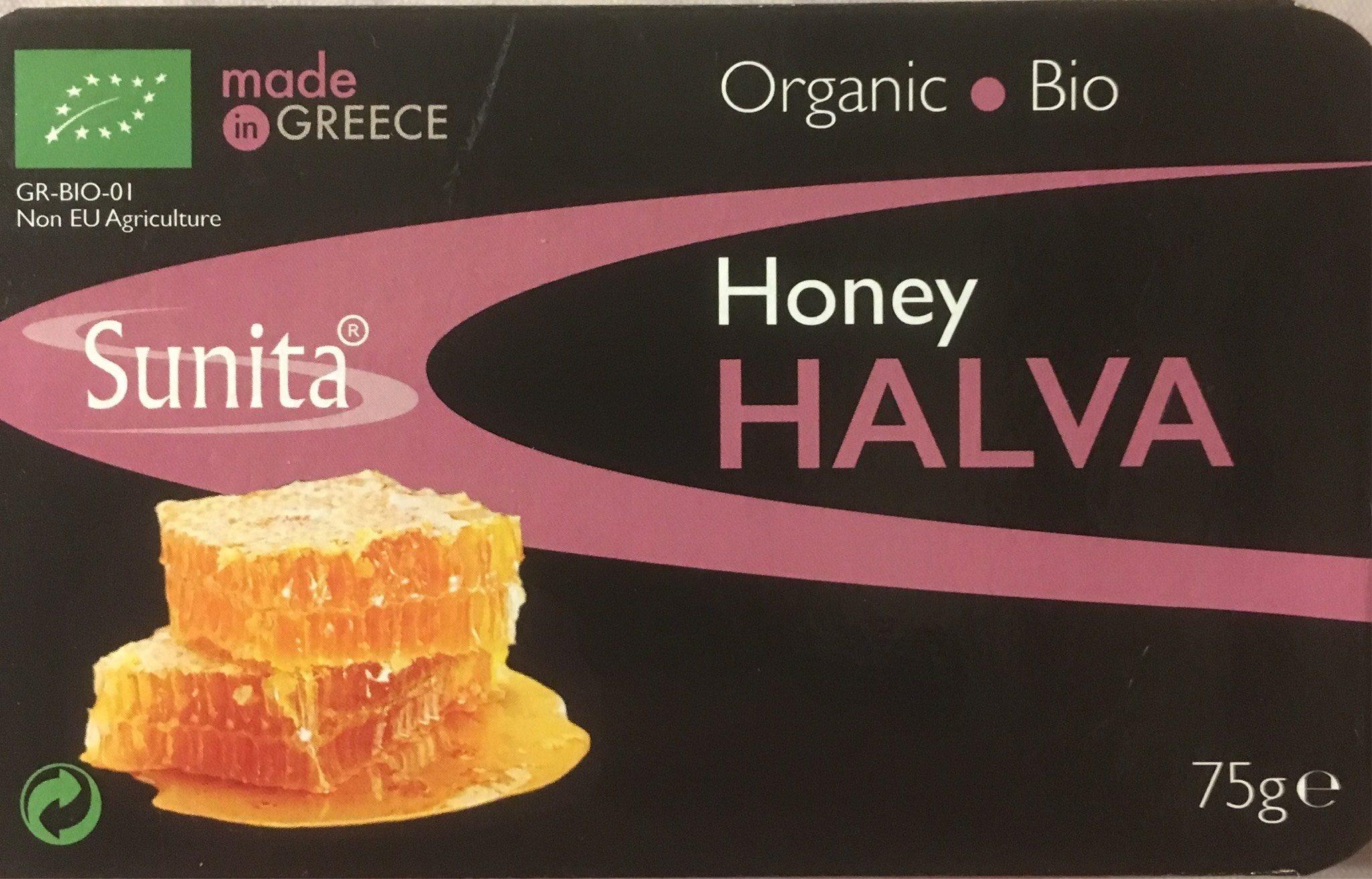 Halva - Produit - fr