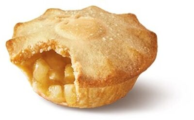 Tesco Bramley Apple Pies 6 Pack - Prodotto - en