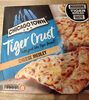 Tiger Crust Cheese Medley - Product