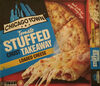 Tomato Stuffed Crust Takeaway Loaded Cheese Pizza - Product
