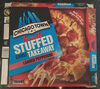 Tomato Stuffed Crust Loaded Pepperoni Pizza - Produit