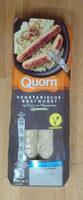 Vegetarische Grillbratwurst - Produit - de