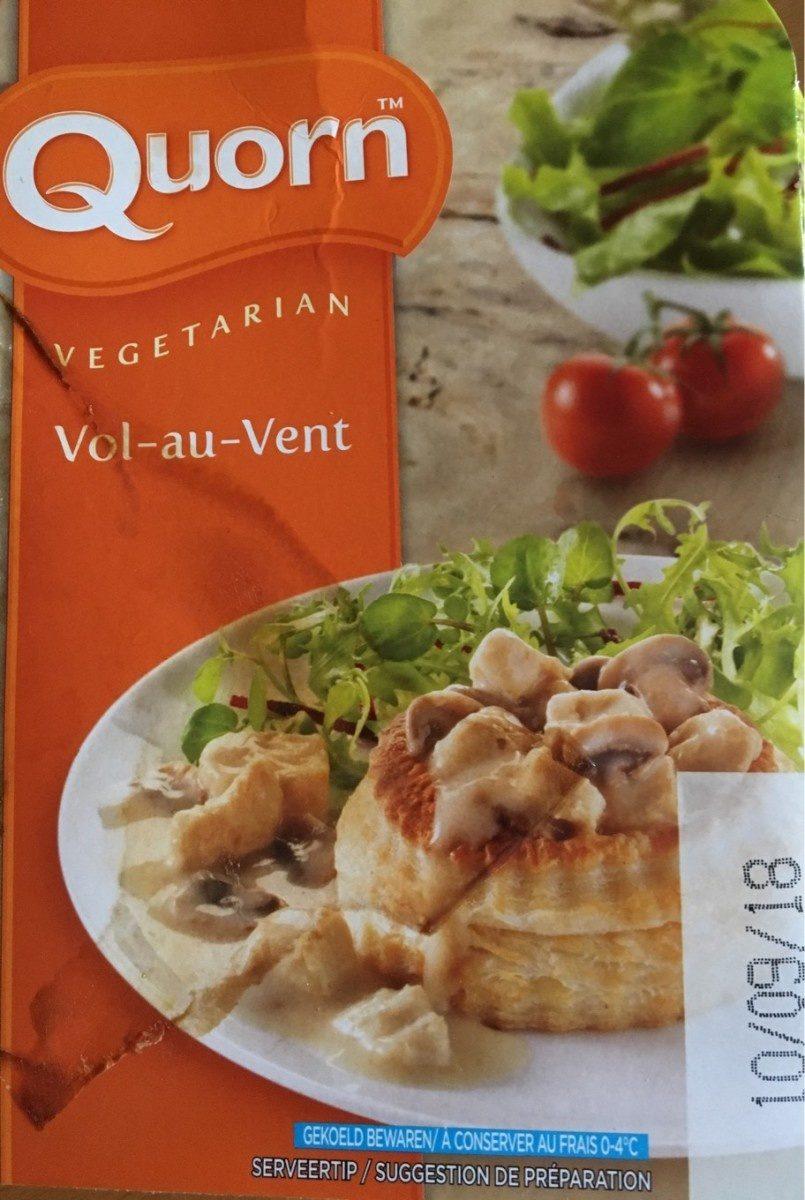 Vol Au Vent - Produit - fr
