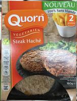 Steak haché - Produit - fr