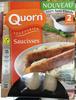 Saucisses - Product