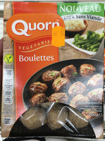 Boulettes - Produit - fr
