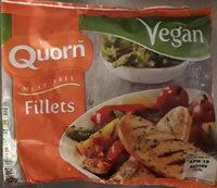 Vegan Fillets - Produit - en