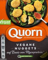 Vegane Nuggets - Product