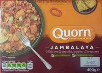 Jambalaya - Produit - en
