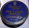 Rose & Violet Truffles - Product