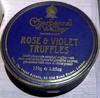 Rose & Violet Truffles - Produit