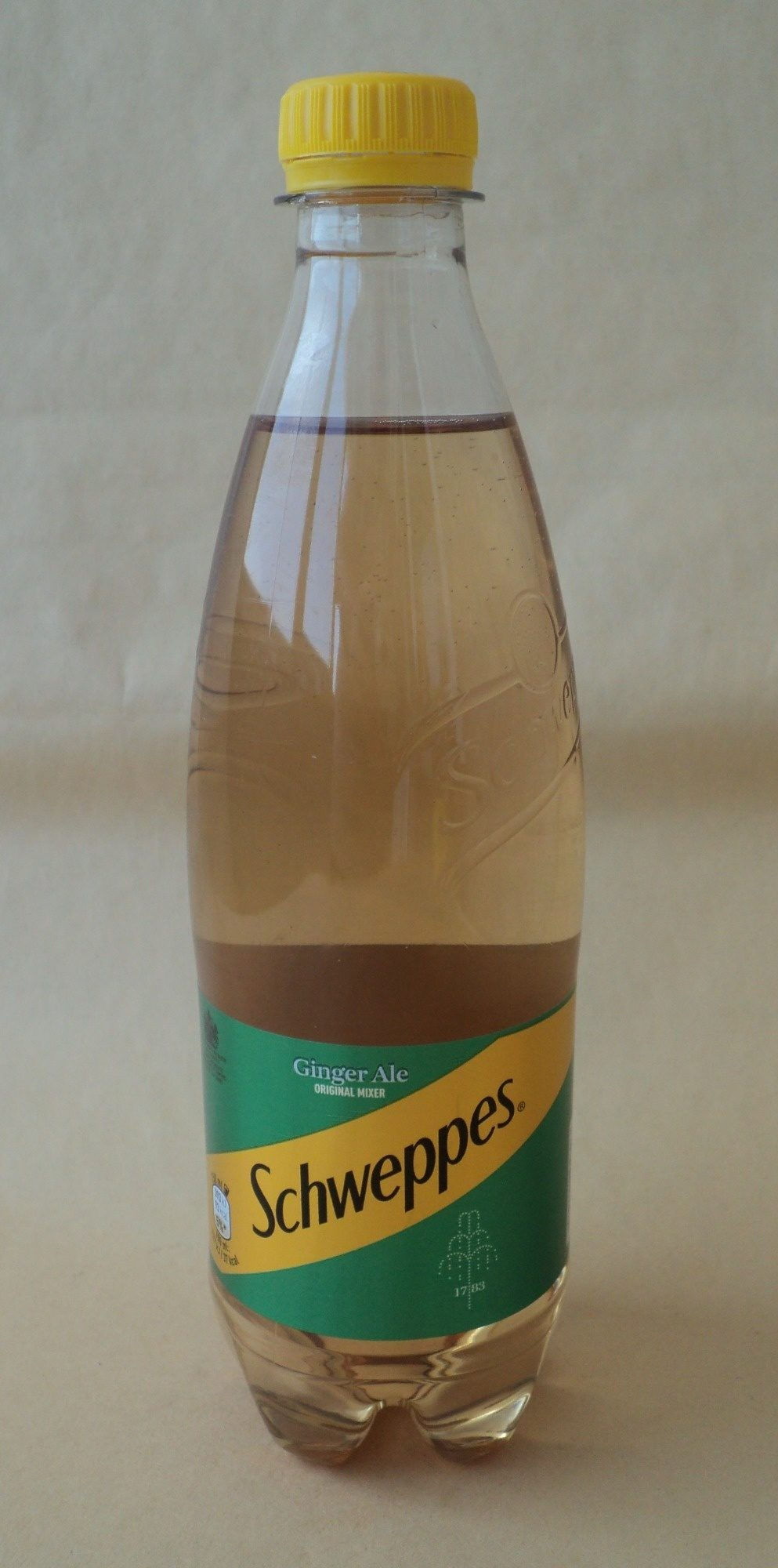 Ginger Ale - Product