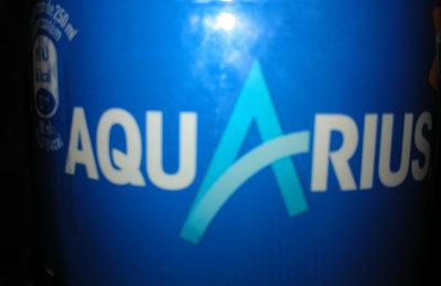 Aquarius Lemon - Producto - es