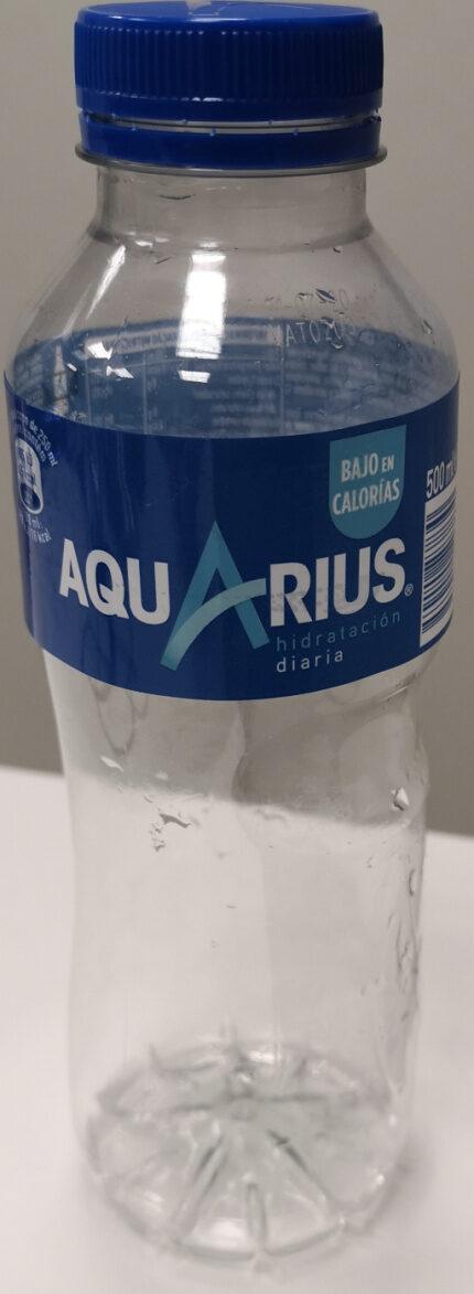 Aquarius Lemon - Product - es