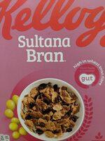 Kellogg's Sultana Bran - نتاج - en