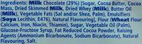 Penguin - Ingrediënten