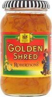 Golden Shred Marmalade - Product - en