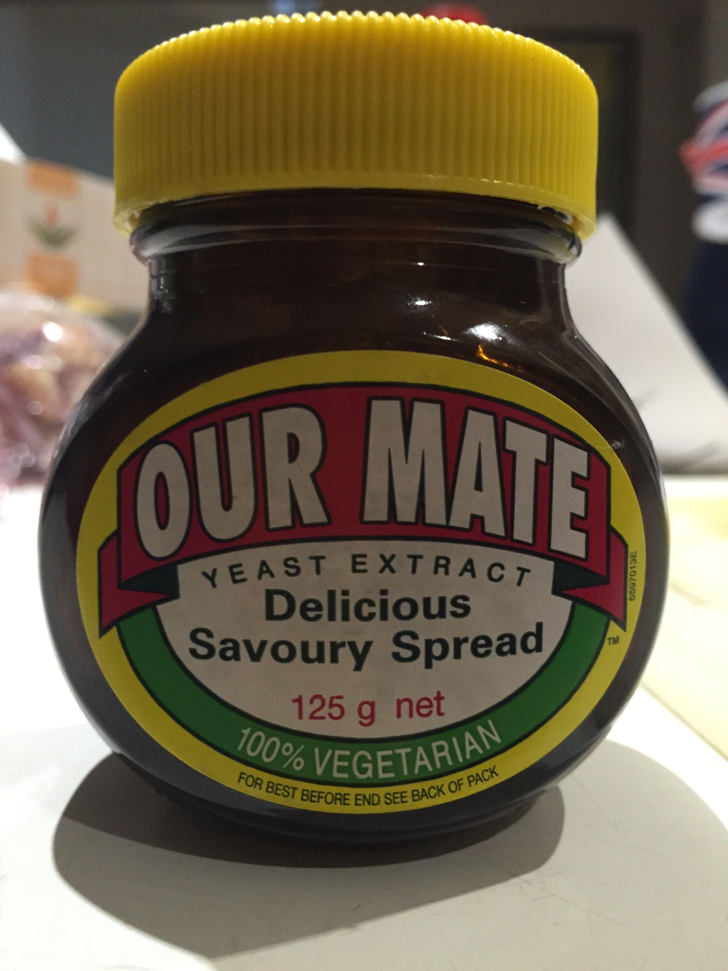 Marmite - Product - en