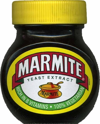 Marmite yeast extract - Producto