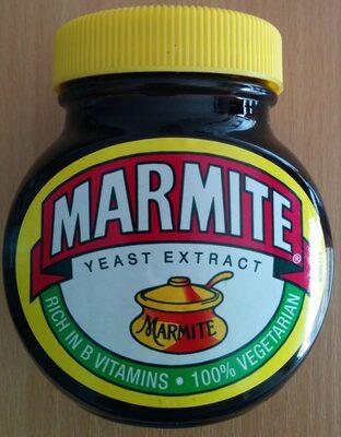 Marmite - Produit - fr