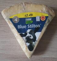 blue stilton cheese - Product