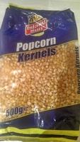 Popcorn Kernels - Product