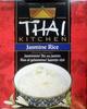 Thaï Kitchen Jasmin Rice - Riz au Jasmin - Produit