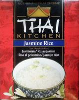 Thaï Kitchen Jasmin Rice - Riz au Jasmin - Product