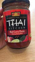 Curry-Paste grün THAI - Produit - fr