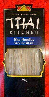 Rice Noodles - Prodotto - fr